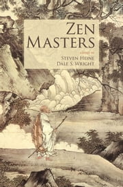 Zen Masters ebook by Steven Heine; Dale Wright