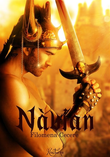 Nàvian ebook by Filomena Cecere