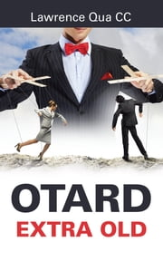 Otard - Extra Old ebook by Lawrence Qua CC
