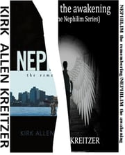 NEPHILIM the remembering / the awakening - Book 1 and Book 2 Combo ebook by Kirk Allen Kreitzer