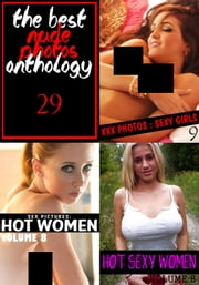The Best Nude Photos Anthology 29 - 3 books in one eBook von Melody Barker, Michelle Moseley, Dianne Rathburn