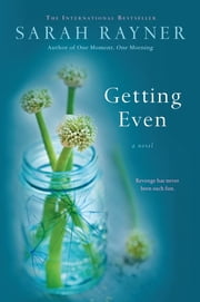 Getting Even ebook by Sarah Rayner
