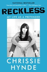 Cyndi lauper ebook and audiobook search results rakuten kobo reckless my life as a pretender ebook by chrissie hynde fandeluxe Document