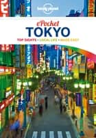 Lonely Planet Pocket Tokyo ebook by Lonely Planet,Rebecca Milner