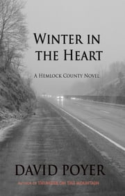 WINTER IN THE HEART ebook by David Poyer