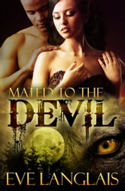 Mated to the Devil ebook by Eve Langlais
