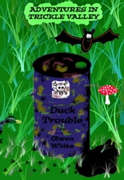 Adventures in Trickle Valley: Duck Trouble - Duck Trouble ebook by Olwen White