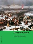 Guerra e pace ebook by Tolstoj Nicolaevic Lev
