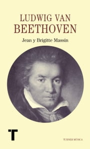 Ludwig van Beethoven ebook by Kobo.Web.Store.Products.Fields.ContributorFieldViewModel