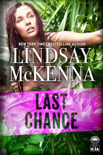 Last Chance ebook by Lindsay McKenna