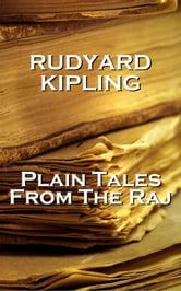 Plain Tales from the Raj ebook by Rudyard Kipling