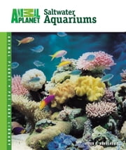 Setup & Care of Saltwater Aquariums ebook by David E. Boruchowitz