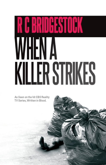 When A Killer Strikes - D.I.Dylan ebook by RC Bridgestock