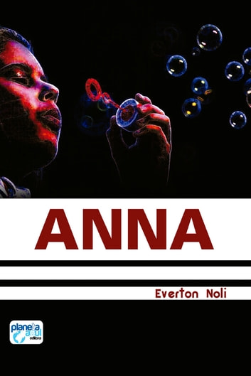 Anna ebook by Everton Noli