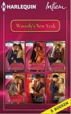 Waverly's New York ebook by Cat Schield, Barbara Dunlop, Mariëlla Snel,...