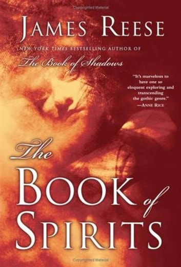 The Book of Spirits ebook by James Reese