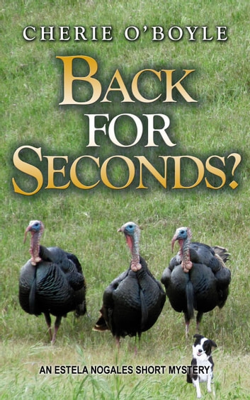 Back for Seconds? - Estela Nogales ebook by Cherie O'Boyle
