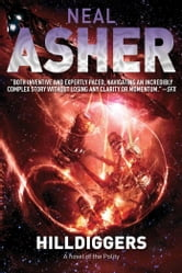 Hilldiggers ebook by Neal Asher