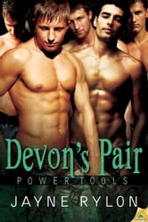 Devon's Pair ebook by Jayne Rylon