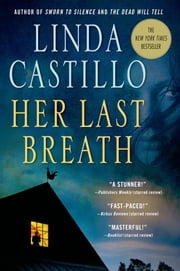 Her Last Breath - A Novel ebook by Linda Castillo