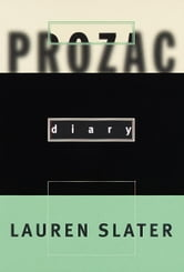 Prozac Diary ebook by Lauren Slater