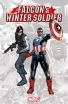 Falcon & Winter Soldier ebook by AA. VV.