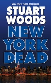 New York Dead ebook by Stuart Woods