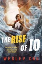 The Rise of Io ebook by