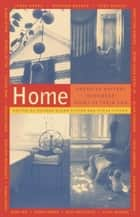Home ebook by Sharon Sloan Fiffer,Steven Fiffer