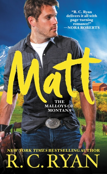 Matt ebook by R.C. Ryan