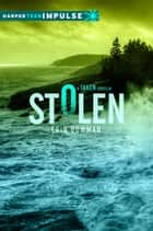 Stolen ebook by Erin Bowman