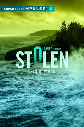 Stolen - A Novella ebook by Erin Bowman
