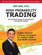 High Probability Trading ebook by Jeff Sun