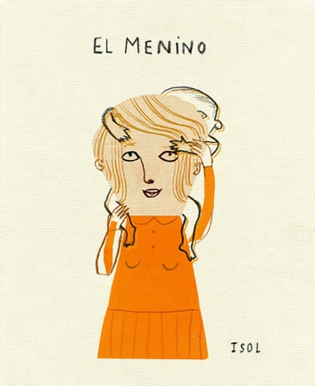 El menino ebook by Isol