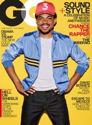 GQ - Issue# 2 - Conde Nast magazine