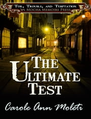 The Ultimate Test ebook by Carole Ann Moleti