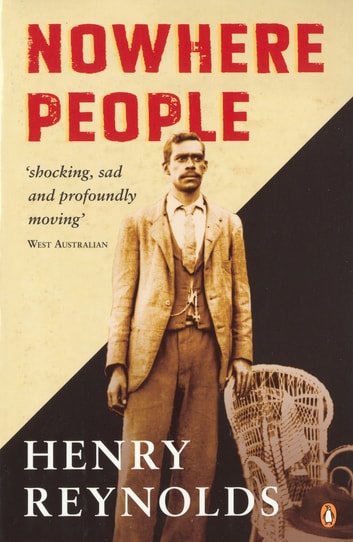 Nowhere People ebook by Henry Reynolds