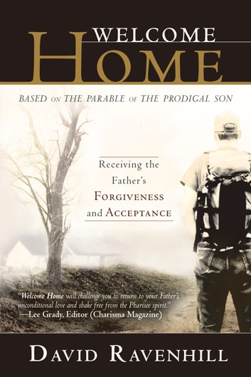 forgiveness and acceptance in the prodigal Welcome home provides the reader with a fresh and insightful look at the familiar parable of the prodigal son in luke 15:11-32 the author's approach is to recast the prodigal into twentieth century settings, so the reader can more readily identify with the central character, the prodigal.