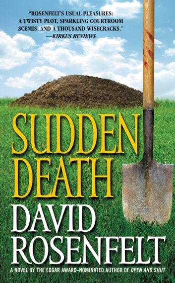 Sudden Death ebook by David Rosenfelt