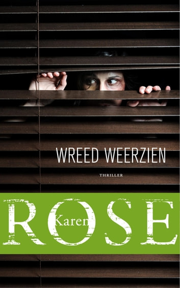 Wreed weerzien ebook by Karen Rose