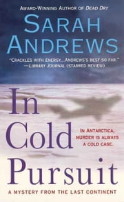 In Cold Pursuit ebook by Sarah Andrews