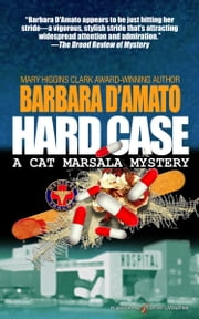Hard Case ebook by Barbara D'Amato