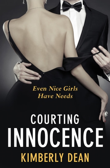 Courting Innocence ebook by Kimberly Dean