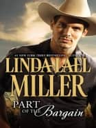 Part of the Bargain ebook by Linda Lael Miller