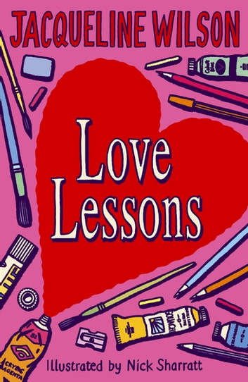 Love Lessons ebook by Jacqueline Wilson