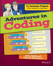 Adventures in Coding ebook by Eva Holland, Chris Minnick