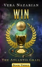 Win ebooks by Vera Nazarian