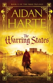 The Warring States ebook by Aidan Harte