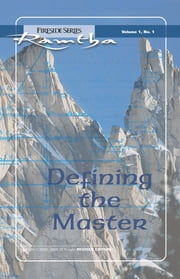 Defining the Master ebook by Ramtha