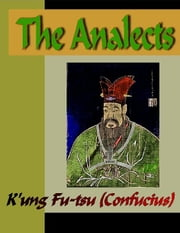 The Analects by Confucius ebook by Fu-tsu, K'ung